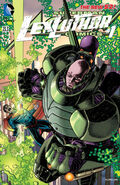 Action Comics Vol 2 23.3 Lex Luthor