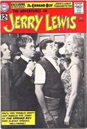 Adventures of Jerry Lewis Vol 1 68