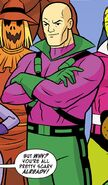 Alexander Luthor Scooby-Doo Team-Up 001
