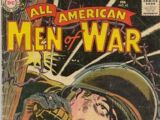 All-American Men of War Vol 1 42
