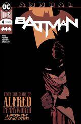 Batman Annual Vol 3 4