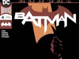 Batman Annual Vol 3 4