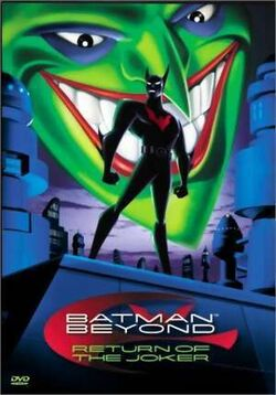Batman Beyond - Return of the Joker