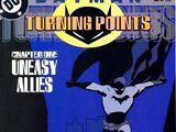 Batman: Turning Points Vol 1
