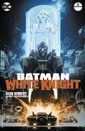 Batman White Knight Vol 1 6