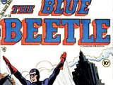 Blue Beetle Vol 2 18