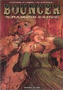 Bouncer Raising Cain
