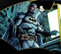 Bruce Wayne Titans Tomorrow 002