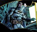 Bruce Wayne Titans Tomorrow 002