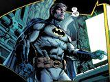 Bruce Wayne (Titans Tomorrow)