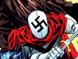 Captain Swastika (New Earth)
