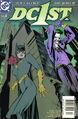 DC First Batgirl Joker Vol 1 1