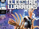 Electric Warriors Vol 1 2