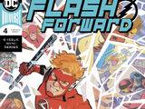 Flash Forward Vol 1 4