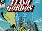 Flash Gordon Vol 1 3