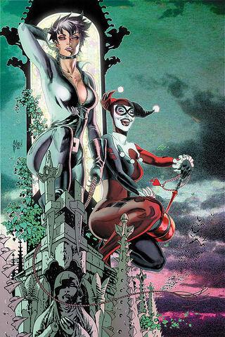 File:Gotham City Sirens Vol 1 12 Textless.jpg