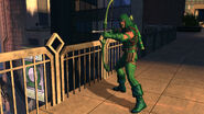 Green Arrow DCUO 001