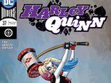 Harley Quinn Vol 3 37