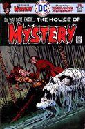 House of Mystery v.1 236