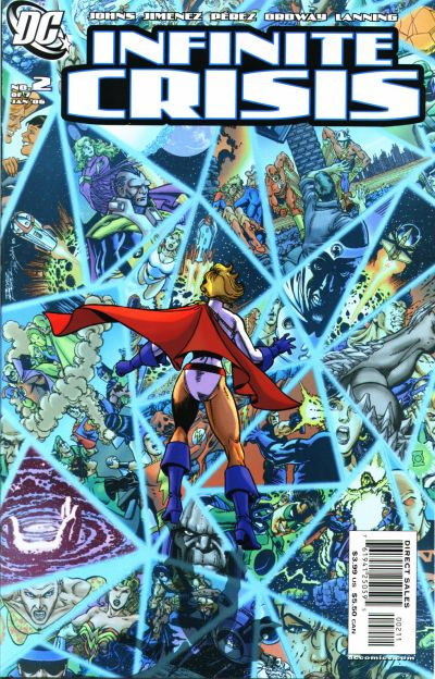 Powergirl,¿personaje subvalorado en DC Universe?: Latest?cb=20070220191053