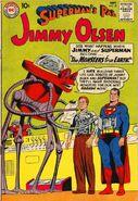 Jimmy Olsen Vol 1 47
