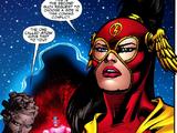 Lady Flash (Earth-33)