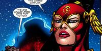 """Howard Porter on Twitter: """"Line art for Flash#33 variant cover ..."""