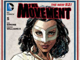 The Movement Vol 1 5
