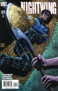 Nightwing v.2 127
