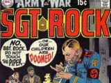 Our Army at War Vol 1 215