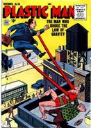 Plastic Man Vol 1 56