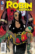Robin Son of Batman Vol 1 5