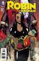 Robin Son of Batman Vol 1 5