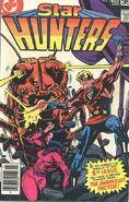 Star Hunters 2