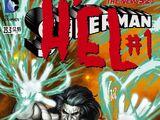 Superman Vol 3 23.3: H'El