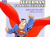 Superman for All Seasons Vol 1 2