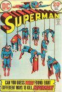 Superman v.1 269
