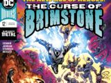 The Curse of Brimstone Vol 1 12