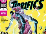 The Terrifics Vol 1 28
