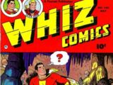 Whiz Comics Vol 1 145