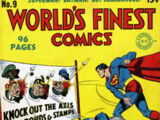 World's Finest Vol 1 9