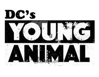 Young Animal Logo