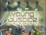 Young Justice: Legacy (Video Game)
