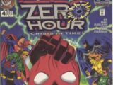 Zero Hour: Crisis in Time Vol 1 4