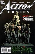 Action Comics Vol 1 859