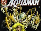 Aquaman Vol 5 27