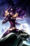 Batgirl Stephanie Brown 0009