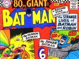 Batman Vol 1 182