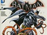 Batman: Arkham Knight Vol 1 6