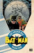 Batman The Golden Age Vol 4 Collected